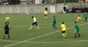 Calcio, partita amichevole tra Acqui e Castellazzo