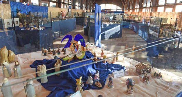 Acqui, mostra internazionale dei presepi