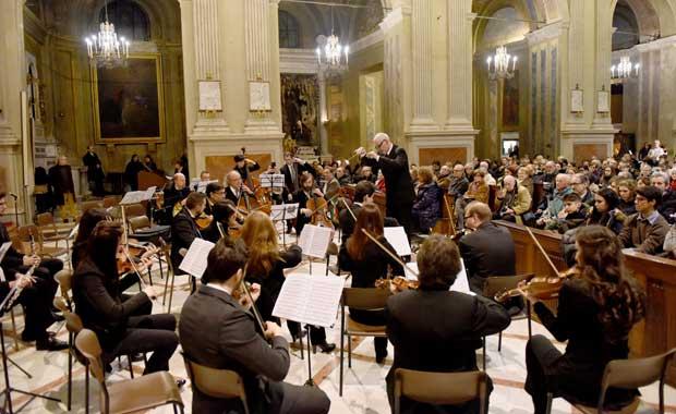coro Mozart