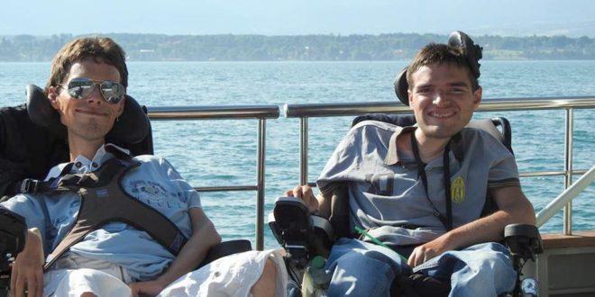 Alessandro e Claudio Ropolo