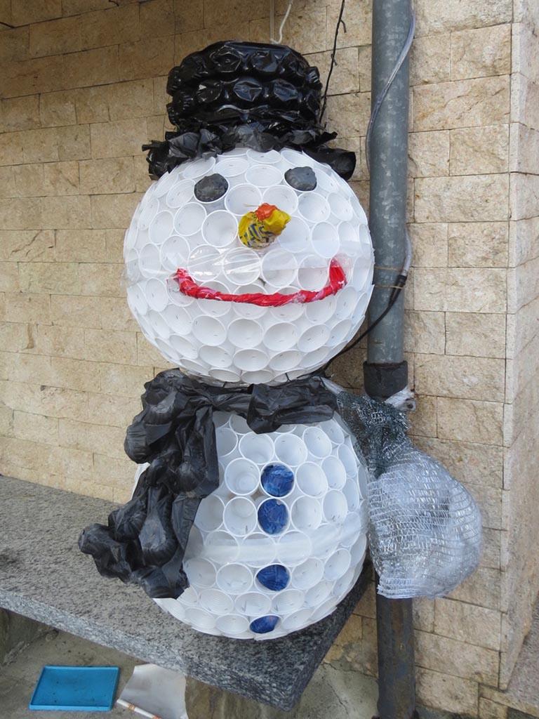 """Photo of 2ª edizione di """"Riciclando a Natale"""""""