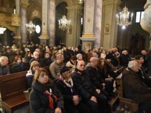 concluso il Giubileo per i 950 anni della dedicazione della Cattedrale
