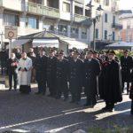 Solenne cerimonia per la Virgo Fidelis
