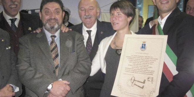Cecilia Camellini è canellese