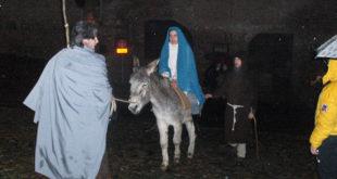Notte di Natale a Cassine