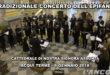 Concerto dell'Epifania con la Corale Santa Cecilia, tanta gente e tanti applausi