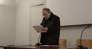 Vescovo Pier Giorgio Micchiardi