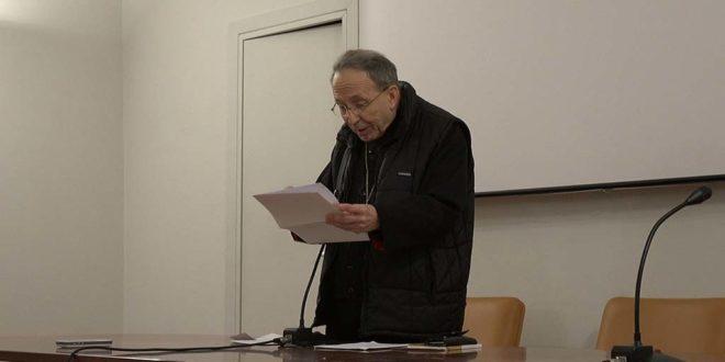Mons. Luigi Testore nuovo Vescovo di Acqui succede a mons. Pier Giorgio Micchiardi (VIDEO)