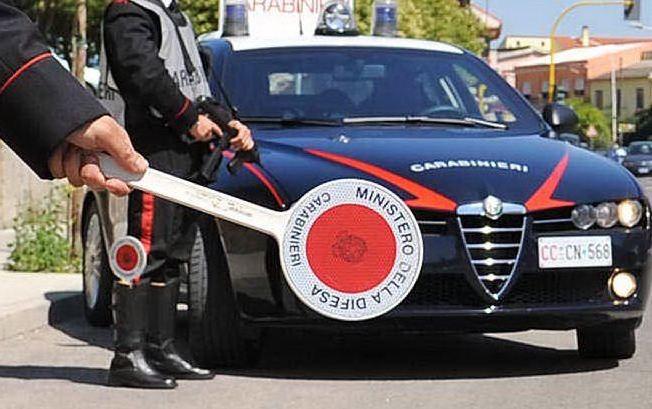Photo of Arrestato dai Carabinieri di Castagonole ubriaco travolge, sulle strisce due anziani