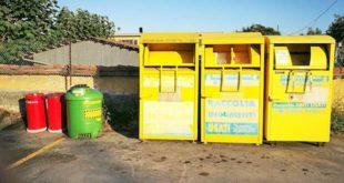 Cairo - rifiuti
