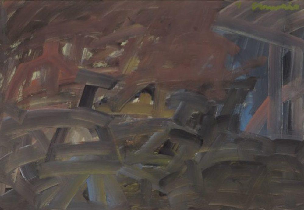 opera di Sergio Romiti