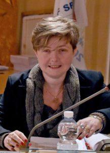 Acqui, l'assessore Alessandra Terzolo