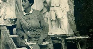 Claudia Formica scultrice donna e artista durante il fascismo