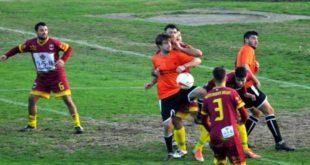 calcio Castelnuovo Belbo, azione