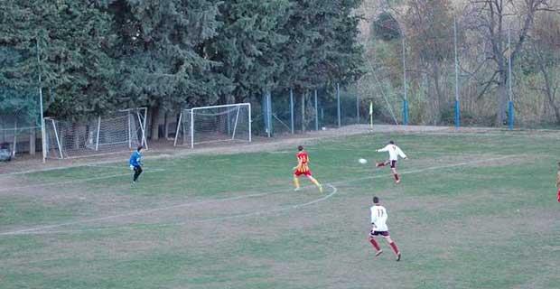 Calcio, fase di gioco