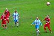 calcio Masone, fase di gioco