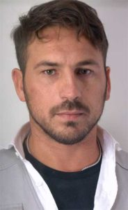 Alessandro Cena, arrestato