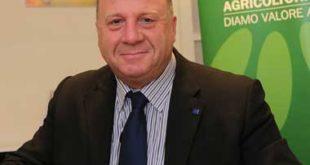 Gian Piero Ameglio presidente provinciale Cia Alessandria