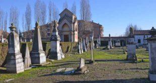 Acqui, cimitero ebraico