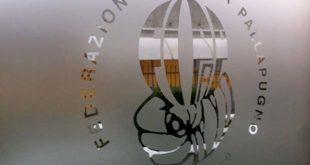 logo federazione pallapugno