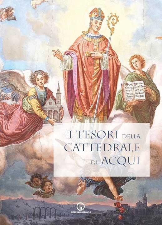 """Libro """"Tesori della Cattedrale"""""""