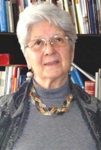 sindaco, Marilena Ciravegna