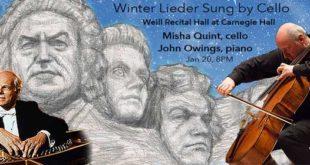 Misha Quint