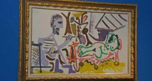 opera di Picasso