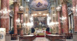 Ovada, parrocchia N.S. Assunta