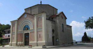 Santuario del Todocco - Pezzolo Valle Uzzone