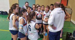 Volley giovanile Acqui Under 14