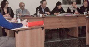 Consiglio comunale a Ovada