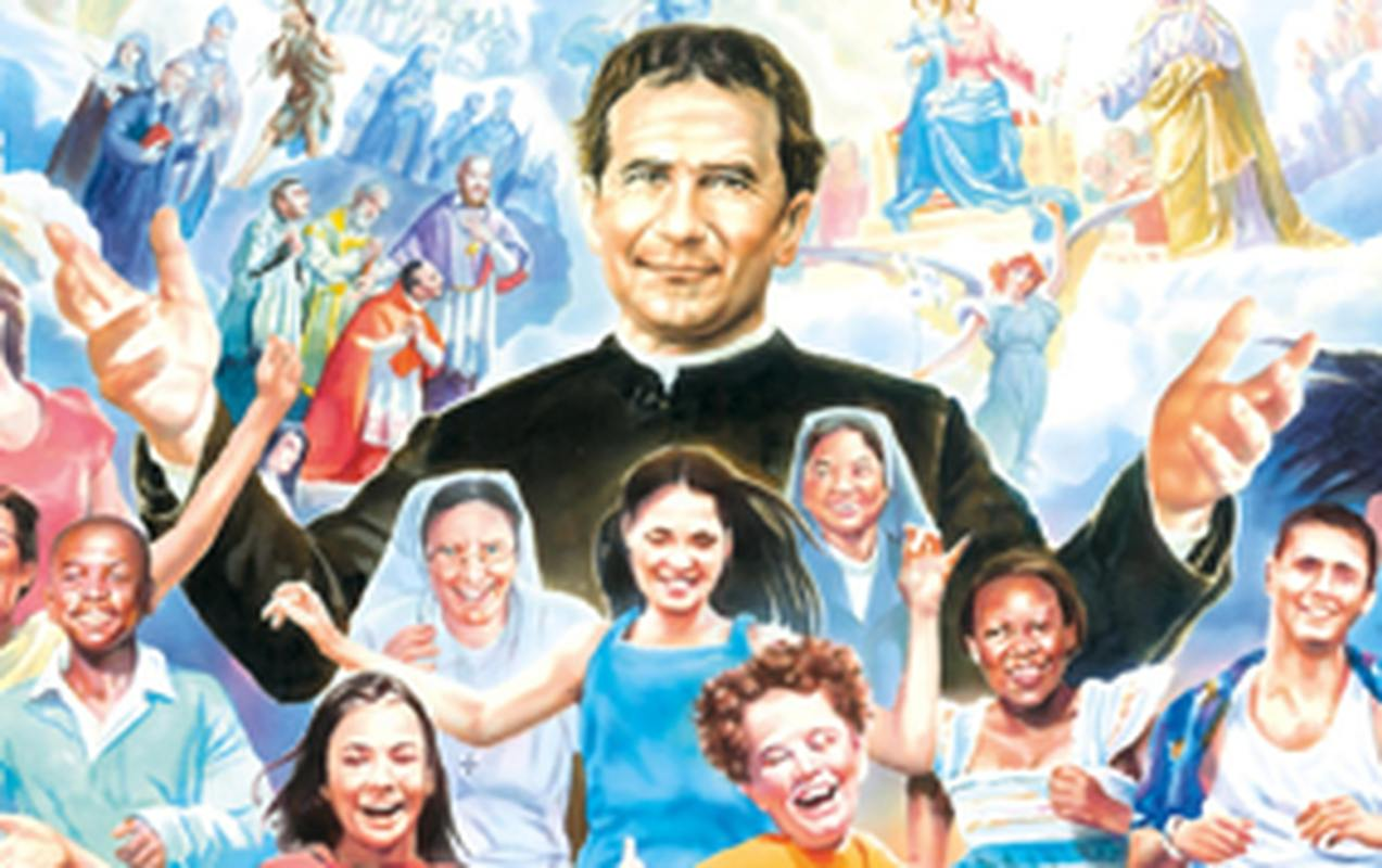 Photo of Festa di Don Bosco 2019