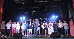 Masone's got talent: il 29 giugno l'edizione 2018