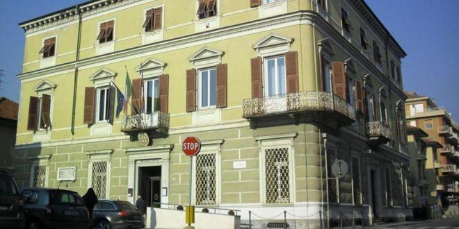 Comune di Ovada - Palazzo Delfino