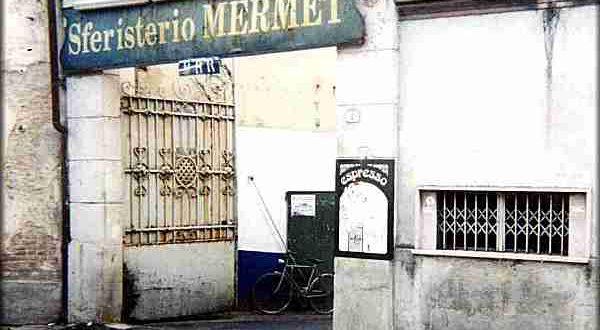 sferisterio Mermet
