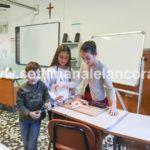 Porte aperte a scuola - alcune immagini