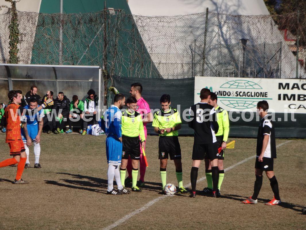 Photo of Calcio Promozione – giornata favorevole all'Acqui (Gallery)