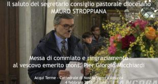 Video Mauro Stroppiana