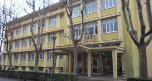 istituto Pertini