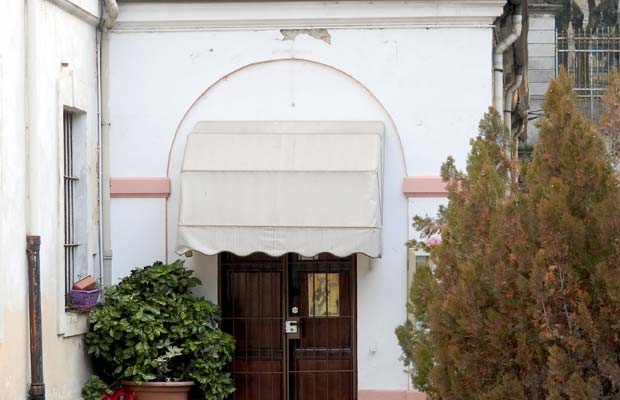 Cappella del Carlo Alberto