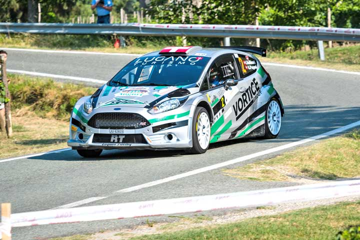 Photo of 14ª edizione del Rally di Alba