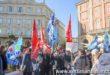 Lavoratori delle Terme in piazza, preoccupati per il posto di lavoro (Video)