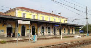 stazione di Nizza Monferrato