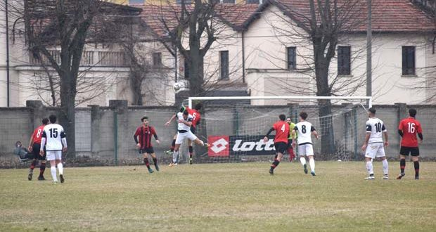 calcio, Acqui Fc - Cbs Scuola Calcio