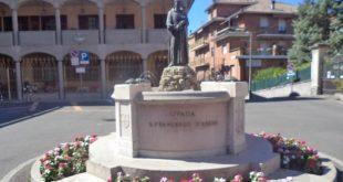 piazza della Chiesa dei Padri Cappuccini