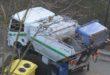 camion raccolta rifiuti