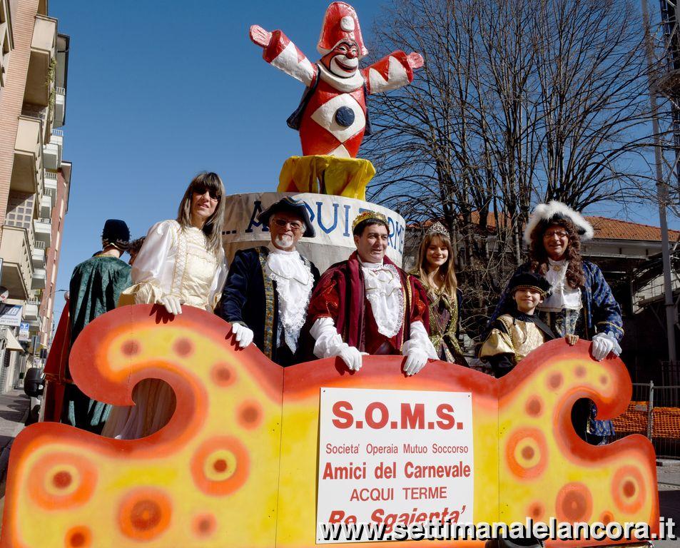 Carnevale di Acqui 2017