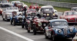 coppa Milano-Sanremo, auto
