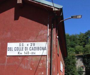 Si accendono gli autovelox sul Cadibona e a S. Giuseppe